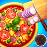 Pizza Cooking Kitchen Game 0.2 MOD Unlimited Money