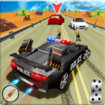 Police Highway Chase in City – Crime Racing Games 1.3.1 MOD Unlimited Money