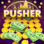 Pusher Mania 1.2 MOD Unlimited Money