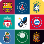 Quiz Football Logo 2020 Clubs and National Teams 1.0.12 MOD Unlimited Money