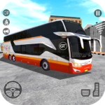 Real Bus Parking Parking Games 2020 0.1 MOD Unlimited Money