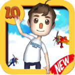 Run and Jump 1.1.1 MOD Unlimited Money