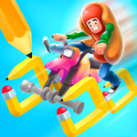 Scribble Rider 1.70 MOD Unlimited Money