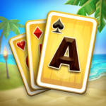 Solitaire TriPeaks Play Free Solitaire Card Games 7.5.0.74873 MOD Unlimited Money