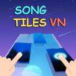 Song Tiles – Song gio Bac phan – Magic Tiles Piano 1.5 MOD Unlimited Money