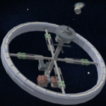 Space Station Manager 0.2.0 MOD Unlimited Money