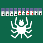 Spider king of all solitaire games 3.1.0 MOD Unlimited Money