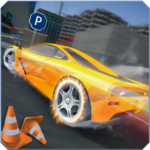 Street parking Real Car Parking 2020 1.0 MOD Unlimited Money