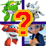 Super Wings Character Who Is 8.3.2z MOD Unlimited Money