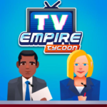 TV Empire Tycoon – Idle Management Game 0.9.2 MOD Unlimited Money