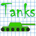 Tanks 1.24 MOD Unlimited Money