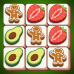 Tile Match Sweet – Classic Triple Matching Puzzle 1.10.15 MOD Unlimited Money