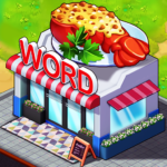 Word Chef – Crossword Decoration 1.1.3 MOD Unlimited Money