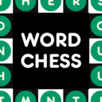 Word Chess PRO Varies with device MOD Unlimited Money