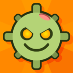 Zombie Sweeper Minesweeper Action Puzzle 1.2.017 MOD Unlimited Money