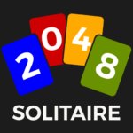 2048 Solitaire Merge Card 2.0.1 MOD Unlimited Money
