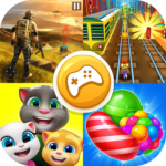 All Games All in one Game HAGO Games 1.0.3 MOD Unlimited Money