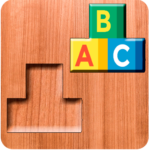 Baby Drag Sliding Puzzle for Babies 1.8 MOD Unlimited Money