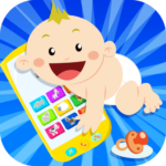 Baby Phone for kids 1.6 MOD Unlimited Money