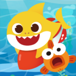 Baby Shark FLY 2.2 MOD Unlimited Money