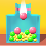 Ball Fit Puzzle 2.3.1 MOD Unlimited Money