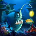 Big fish eat small fish 1.0.27 MOD Unlimited Money
