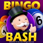 Bingo Bash featuring MONOPOLY Live Bingo Games 1.160.0 MOD Unlimited Money