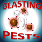 Blasting Pests 1.0 MOD Unlimited Money