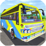 Bus Simulator Real 2.8.2 MOD Unlimited Money