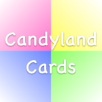 Candy Land Cards 2.0.0 MOD Unlimited Money