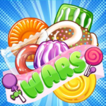 Candy Wars 1.1.1 MOD Unlimited Money
