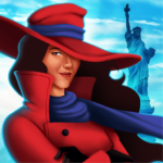 Carmen Stories – Mystery Solving Game 1.0.1 MOD Unlimited Money