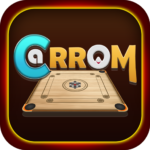 Carrom 2.4 MOD Unlimited Money