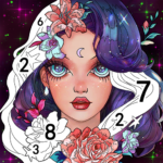 Color For You – Plot stories Color by number 1.1.1 MOD Unlimited Money