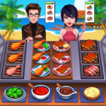 Cooking Chef – Food Fever 3.1 MOD Unlimited Money