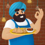 Dhaba Rush – Indian Food Game Diwali Special 0.01 MOD Unlimited Money