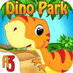 Dinosaur Park – Educational Game for Kids Girls 1.0.6 MOD Unlimited Money