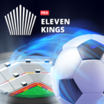 Eleven Kings PRO – Football Manager Game 3.7.5 MOD Unlimited Money