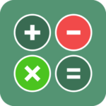 Equations Game Best of Math Games 1.0.0 MOD Unlimited Money