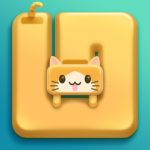 Fill Cat – easy puzzle 1.1.10 MOD Unlimited Money