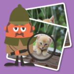 Find difference Animals 1.6.1 MOD Unlimited Money