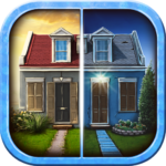 Find the Difference Free House Games Spot It Game 2.8 MOD Unlimited Money