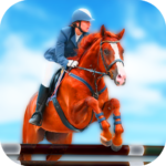 Horse Game Horse Racing Adventure 0.4 MOD Unlimited Money