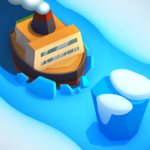 Icebreakers – idle clicker game about ships 0.88 MOD Unlimited Money
