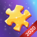 Jigsaw Puzzles – HD Puzzle Games 3.1.0-20112063 MOD Unlimited Money