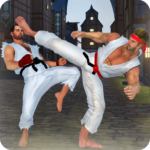 Karate Fighting 2020 Real Kung Fu Master Training 1.2.3 MOD Unlimited Money