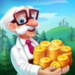 Lords of Coins 2.103.122.1 MOD Unlimited Money