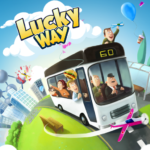 Lucky Way 1.1.01 MOD Unlimited Money