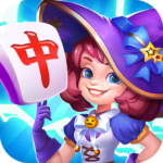 Mahjong Tour witch tales 1.15.0 MOD Unlimited Money