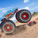 Monster Truck Off Road Racing 2020 Offroad Games 3.4 MOD Unlimited Money